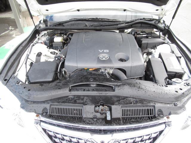 V型6気筒DOHC