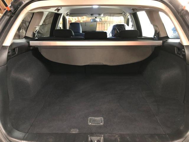 スバル レガシィツーリングワゴン 2.5ixダウンサスx19インチアルミx4WDxスタッドレス