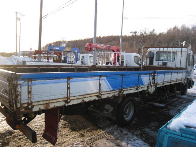 「その他」「フォワード」「トラック」「北海道」の中古車3