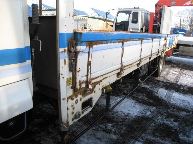 「その他」「フォワード」「トラック」「北海道」の中古車8