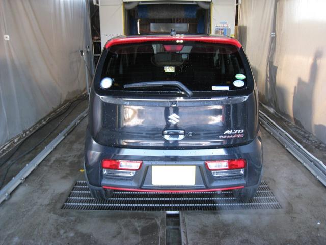 「スズキ」「アルトターボRS」「軽自動車」「北海道」の中古車5