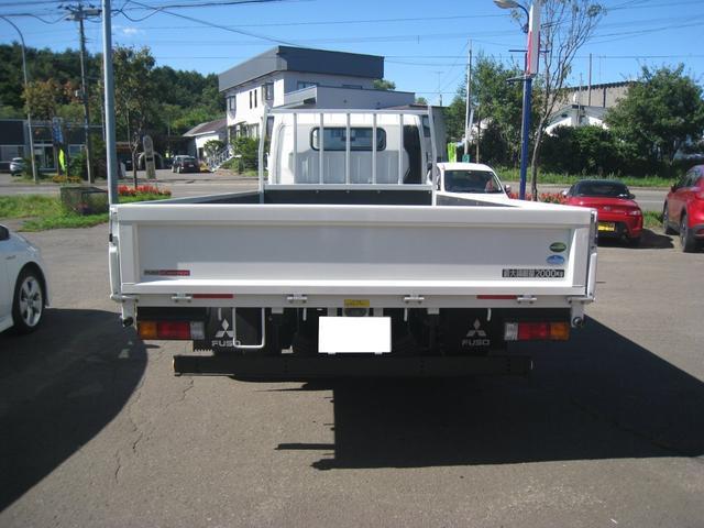 「その他」「キャンター」「トラック」「北海道」の中古車5