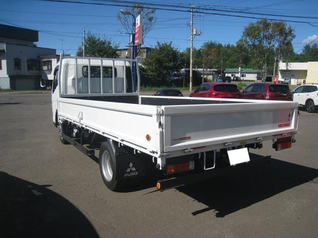 「その他」「キャンター」「トラック」「北海道」の中古車6