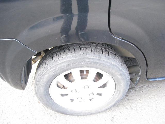 X 4WD グー鑑定書付 夏冬タイヤ付 衝突安全ボディ(13枚目)
