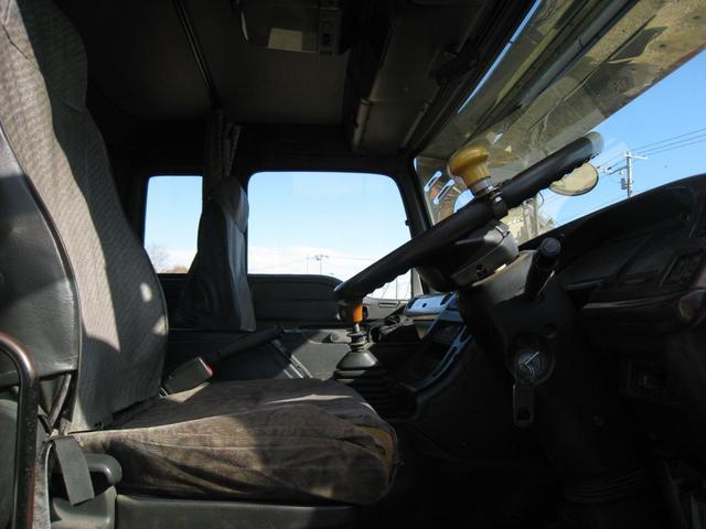 「その他」「ギガ」「トラック」「北海道」の中古車11