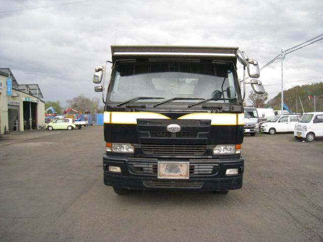 「その他」「ビッグサム」「トラック」「北海道」の中古車2