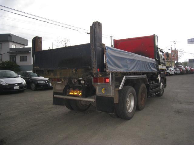 「その他」「ビッグサム」「トラック」「北海道」の中古車5