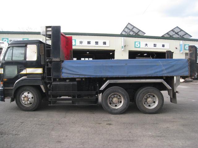 「その他」「ビッグサム」「トラック」「北海道」の中古車8