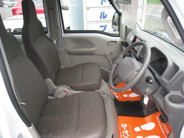 PA 4WD 5速ギアシフト 外ナビワンセグTV ETC ドライブレコーダー 鹿笛 レンタカーアップ(5枚目)