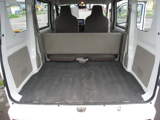 PA 4WD 5速ギアシフト 外ナビワンセグTV ETC ドライブレコーダー 鹿笛 レンタカーアップ(12枚目)
