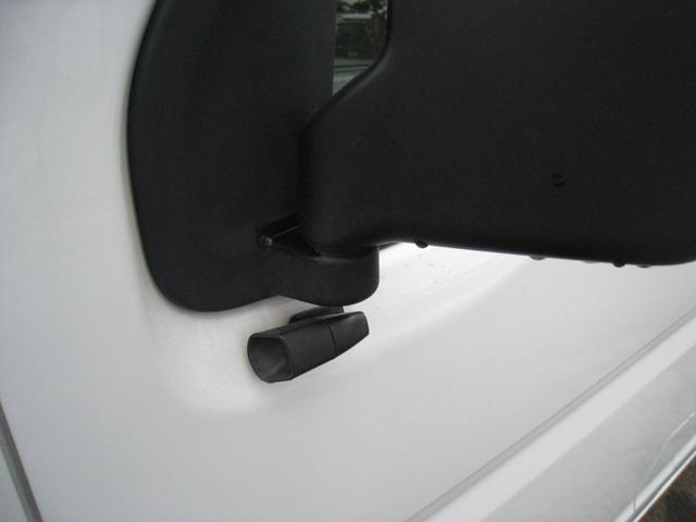 PA 4WD 5速ギアシフト 外ナビワンセグTV ETC ドライブレコーダー 鹿笛 レンタカーアップ(17枚目)
