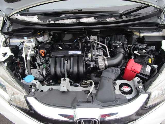 13G・Lパッケージ ファインエディション 元業務車 メモリナビ(6枚目)