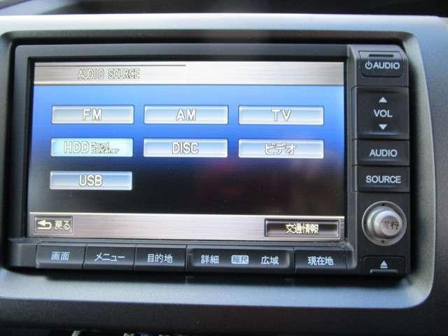 Z HDDナビエディション 自社下取り1オーナー HDDナビ R(5枚目)