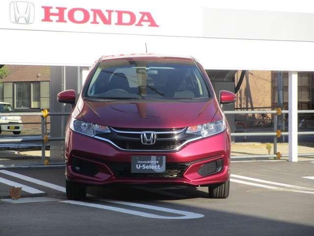 「ホンダ」「フィット」「コンパクトカー」「北海道」の中古車7