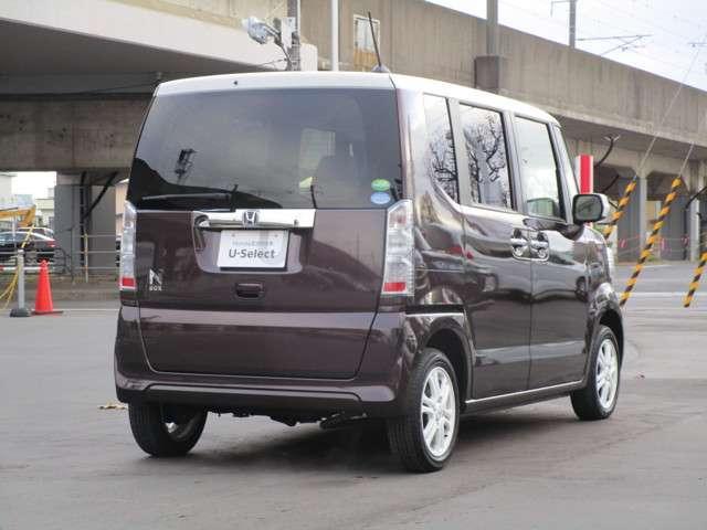 「ホンダ」「N-BOX」「コンパクトカー」「北海道」の中古車2