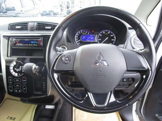 「三菱」「eKカスタム」「コンパクトカー」「北海道」の中古車12