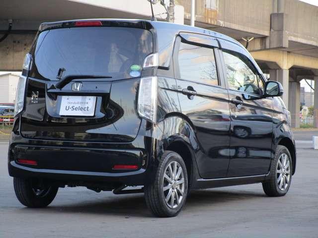 「ホンダ」「N-WGN」「コンパクトカー」「北海道」の中古車2