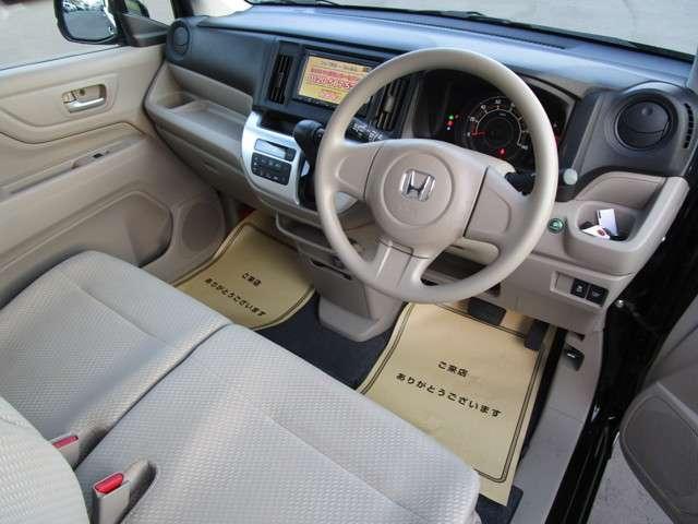 「ホンダ」「N-WGN」「コンパクトカー」「北海道」の中古車3