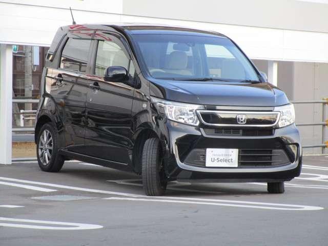 「ホンダ」「N-WGN」「コンパクトカー」「北海道」の中古車6