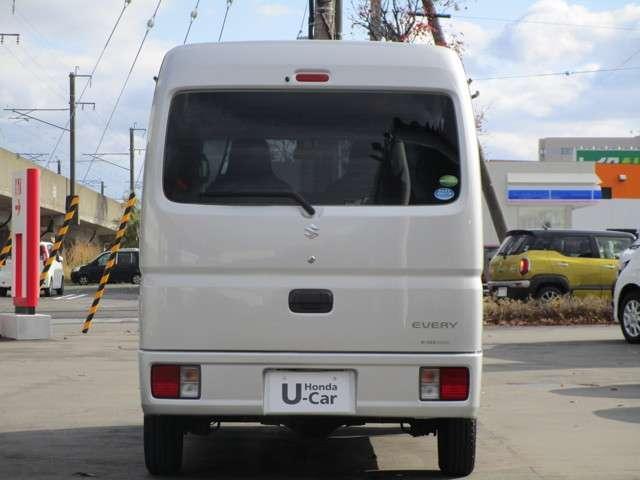 「スズキ」「エブリイ」「コンパクトカー」「北海道」の中古車7