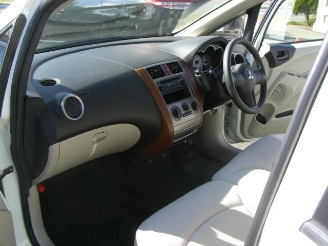 三菱 コルト 1.3F 4WD ETC