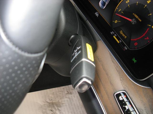 E400 4マチック エクスクルーシブ 4WD ワンオーナー(11枚目)