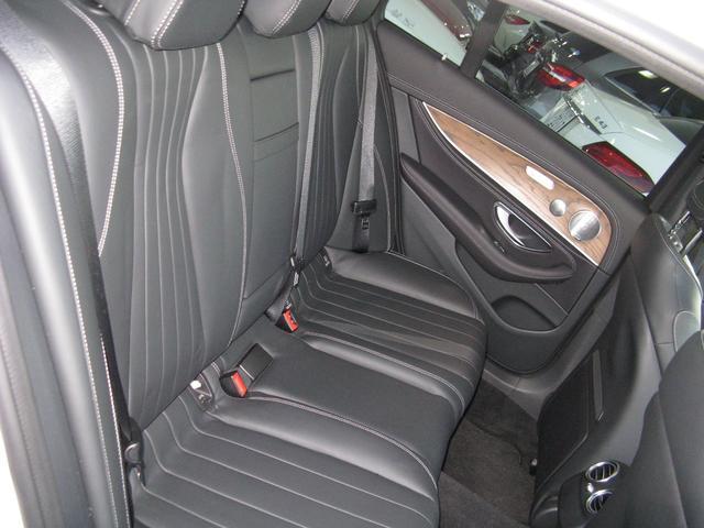 E400 4マチック エクスクルーシブ 4WD ワンオーナー(14枚目)