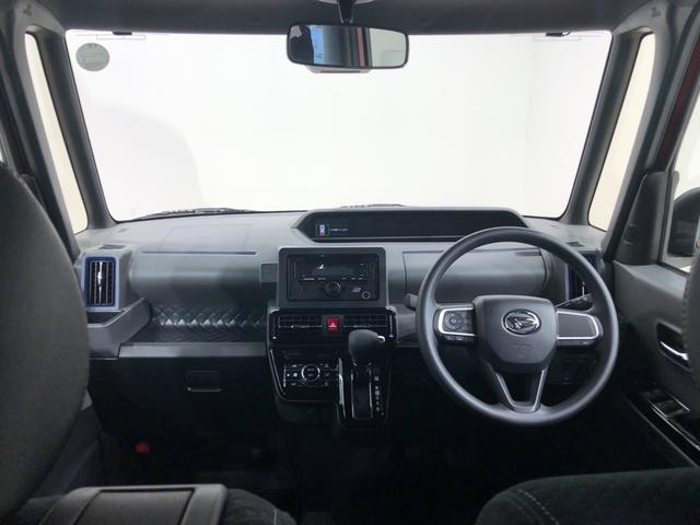 カスタムX 4WD CD(7枚目)
