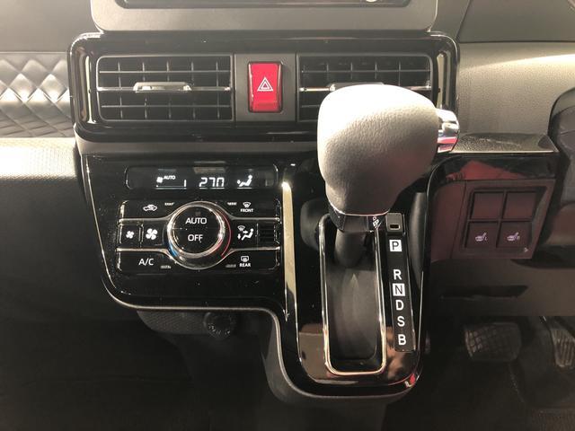 カスタムX 4WD CD(16枚目)
