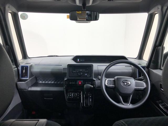 カスタムX 4WD CD キーフリー 両側電動スライドドア 衝突被害軽減システム(5枚目)