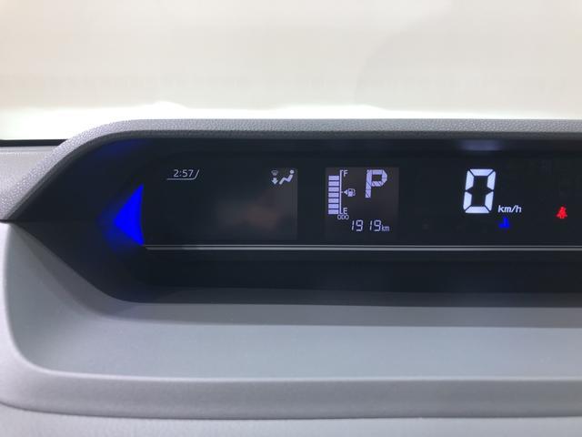 カスタムX 4WD CD キーフリー 両側電動スライドドア 衝突被害軽減システム(8枚目)