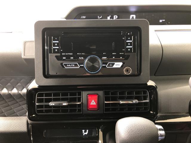 カスタムX 4WD CD キーフリー 両側電動スライドドア 衝突被害軽減システム(9枚目)