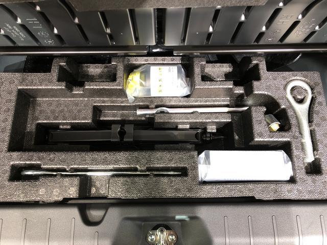 カスタムX 4WD CD キーフリー 両側電動スライドドア 衝突被害軽減システム(17枚目)