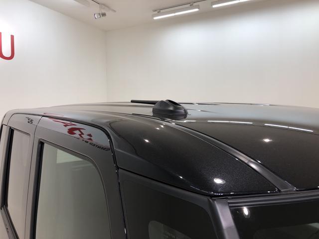カスタムX 4WD CD キーフリー 両側電動スライドドア 衝突被害軽減システム(23枚目)