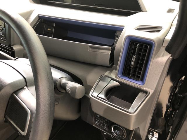 カスタムX 4WD CD キーフリー 両側電動スライドドア 衝突被害軽減システム(24枚目)