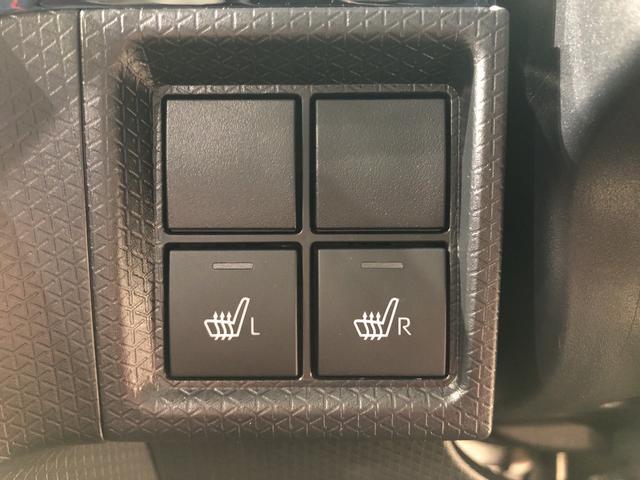 カスタムX 4WD CD キーフリー 両側電動スライドドア 衝突被害軽減システム(28枚目)