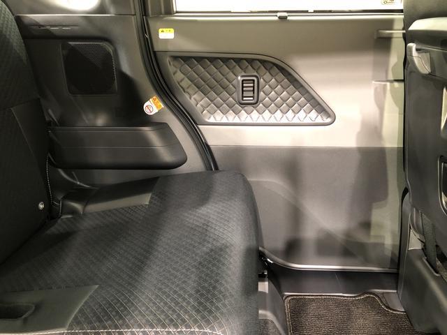 カスタムX 4WD CD キーフリー 両側電動スライドドア 衝突被害軽減システム(36枚目)