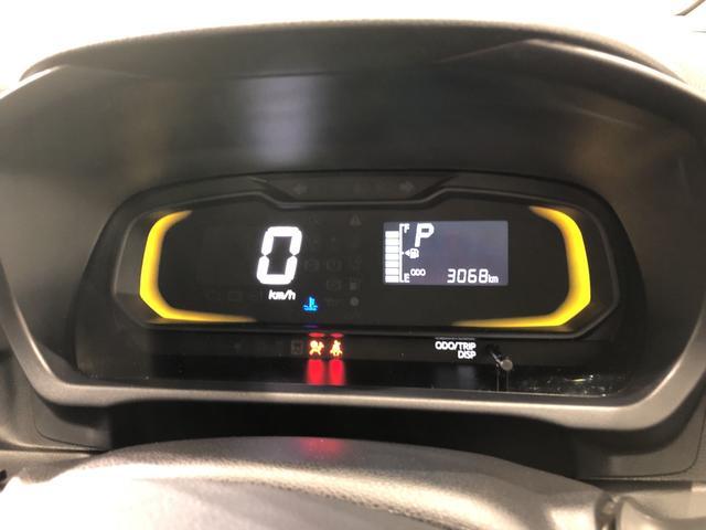 L SAIII 4WD CDチューナー キーレス 衝突被害軽減システム(8枚目)