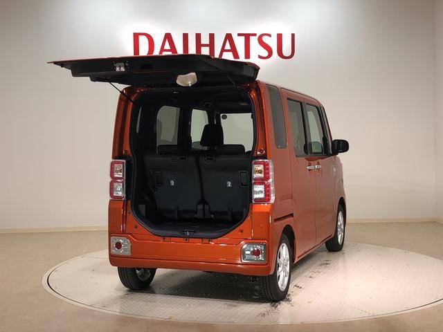 LリミテッドSAIII 4WD CDチューナー キーフリー 両側電動スライドドア 衝突被害軽減システム(15枚目)