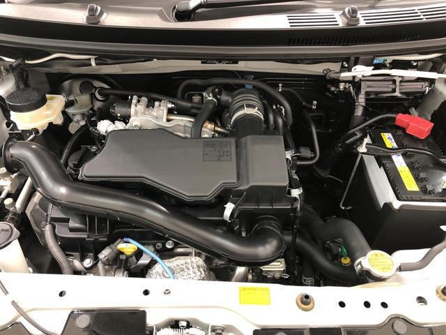 スタイル ブラックリミテッド SAIII 4WD CDチューナー キーフリー 衝突被害軽減システム(18枚目)