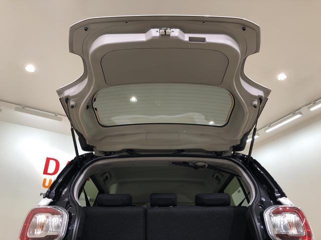 スタイル ブラックリミテッド SAIII 4WD CDチューナー キーフリー 衝突被害軽減システム(31枚目)