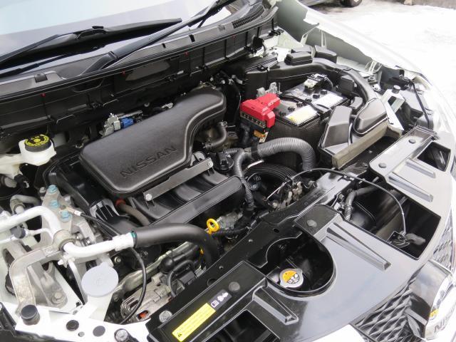 日産 エクストレイル 20X アイドリングストップ VDC エンジンスターター