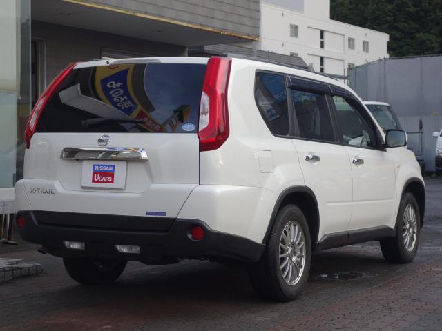「日産」「エクストレイル」「SUV・クロカン」「北海道」の中古車2