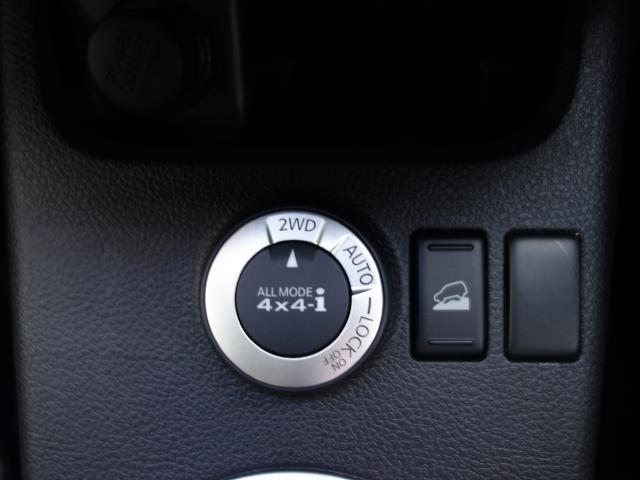 「日産」「エクストレイル」「SUV・クロカン」「北海道」の中古車7