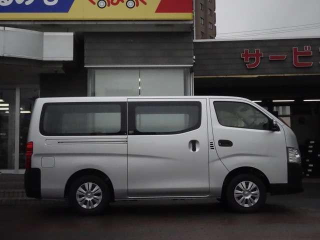 「日産」「NV350キャラバン」「その他」「北海道」の中古車13