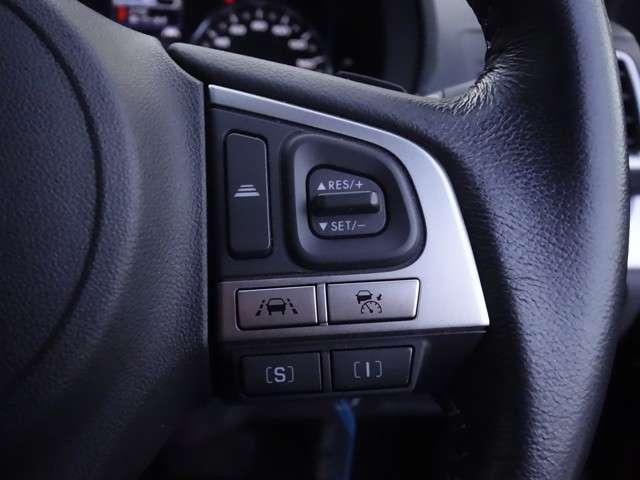 2.0i-L アイサイト 4WD 社外メモリーナビ(6枚目)