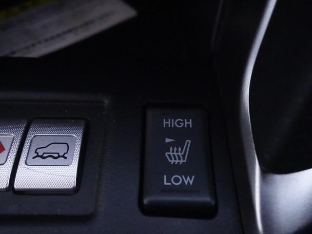 2.0i-L アイサイト 4WD 社外メモリーナビ(9枚目)