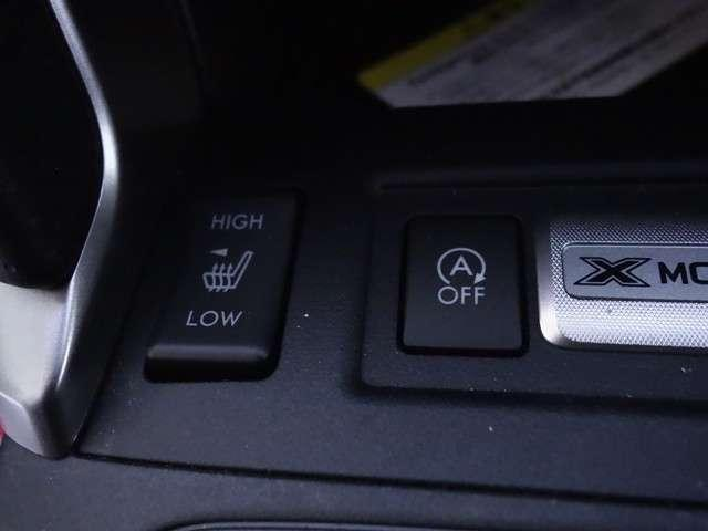 2.0i-L アイサイト 4WD 社外メモリーナビ(10枚目)