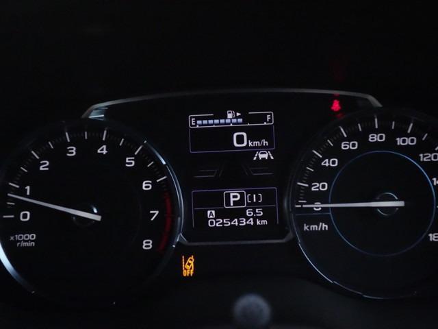 2.0i-L アイサイト 4WD 社外メモリーナビ(17枚目)