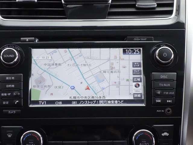 2.5 XL ナビAVMパッケージ 社用車UPアランドビューモニター ETC(4枚目)